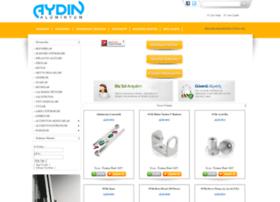 Aydinaluminyum.com.tr thumbnail