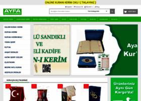 Ayfabasin.com.tr thumbnail