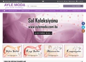 Aylemoda.com thumbnail