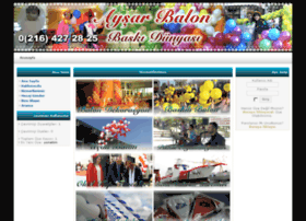 Aysarbalon.com thumbnail