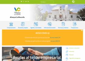 Ayto-villacanada.es thumbnail