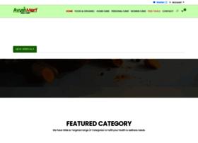 Ayushmart.co thumbnail