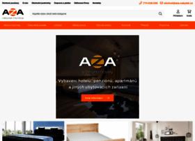7e198da5bd aza-nabytek.cz at WI. Aza nábytek - kvalitní sektorový nábytek ...