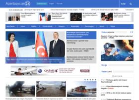 Azerbaycan24.az thumbnail