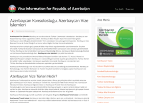 Azerbaycankonsoloslugu.org thumbnail