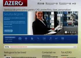 Azero.ro thumbnail
