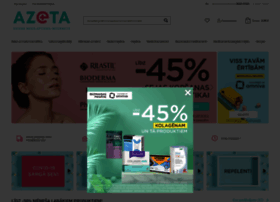 Azeta.lv thumbnail