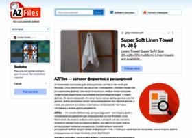 Azfiles.ru thumbnail