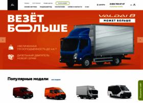 Azgaz.ru thumbnail