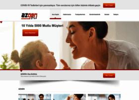 Azgen.com.tr thumbnail