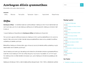 Azgrammar.top thumbnail