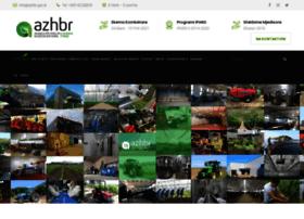 Azhbr.gov.al thumbnail