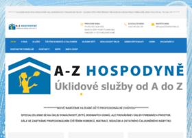 Azhospodyne.cz thumbnail