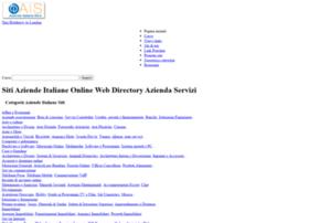 Aziende-italiane-siti.it thumbnail