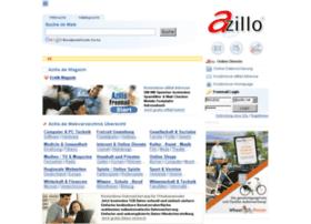 Azillo.de thumbnail