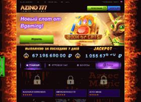 Azino-7777.win thumbnail