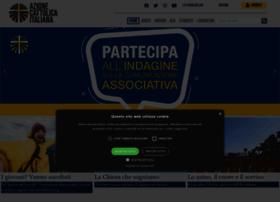 Azionecattolica.it thumbnail