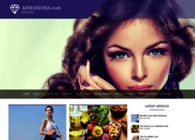 Azmanisma.com thumbnail