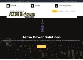 Azmopower.co.za thumbnail