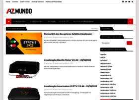 Azmundo.com.br thumbnail