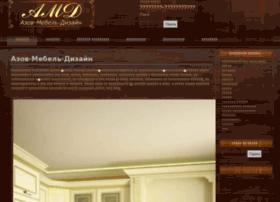 Azovmebel.com.ua thumbnail
