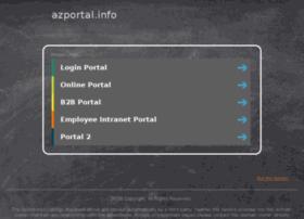 Azportal.info thumbnail