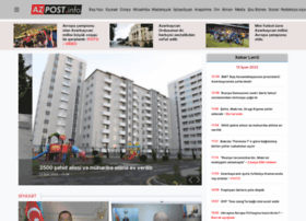 Azpost.info thumbnail