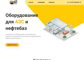 Azs-service.kz thumbnail
