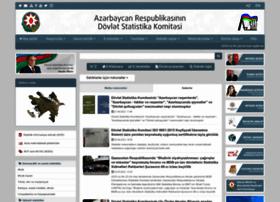 Azstat.org thumbnail
