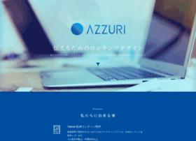 Azzuri.jp thumbnail