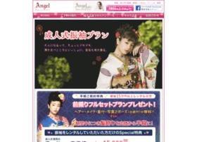 B-angel.jp thumbnail