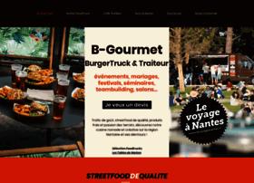 B-gourmet.fr thumbnail