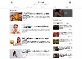 B-lab.jp thumbnail
