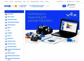 B-pro.com.ua thumbnail