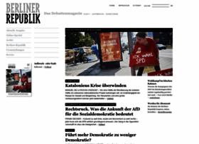 B-republik.de thumbnail