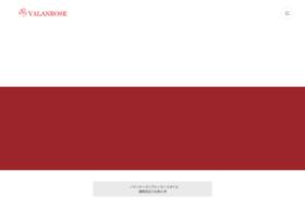 B-valance.co.jp thumbnail