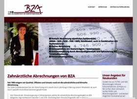 B-z-a.de thumbnail