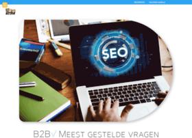 B2b-media.nl thumbnail