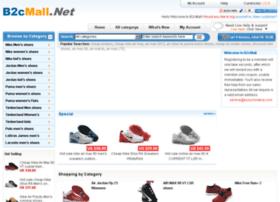 B2cmall.net thumbnail
