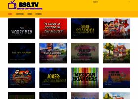B98.tv thumbnail