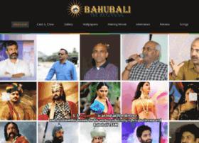 Baahubalitelugumoviereview.com thumbnail
