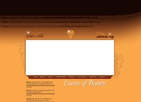 Baalijewellery.com thumbnail