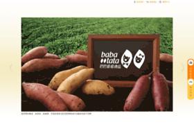 Babatata.com.tw thumbnail