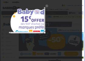 Babiesrus.fr thumbnail