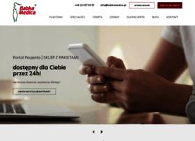 Babkamedica.pl thumbnail