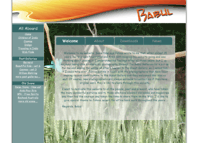 Babul-johnie.net thumbnail