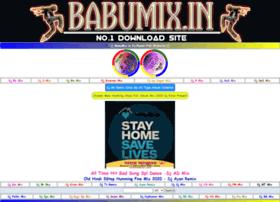 Babumix.in thumbnail