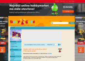 Baby-cafe.cz thumbnail