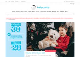 Baby-center.si thumbnail