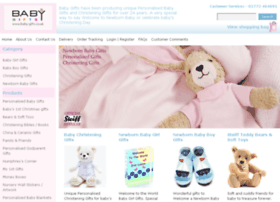 Baby-gifts.co.uk thumbnail